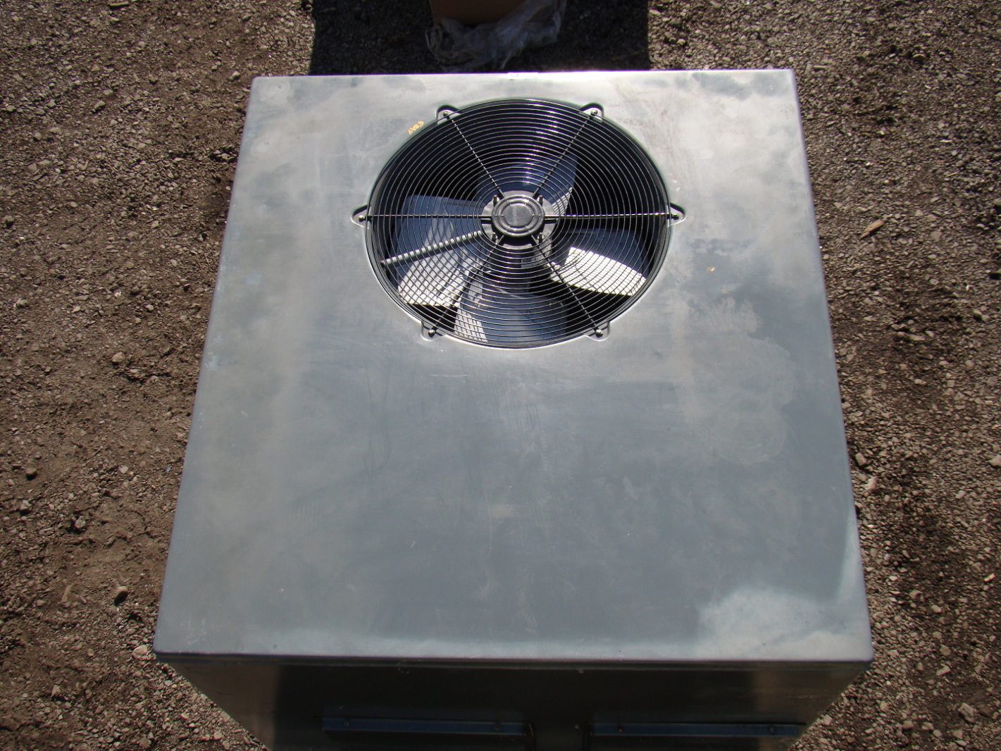 Amana 4 Ton Self Containted Gas Electric 13 Seer