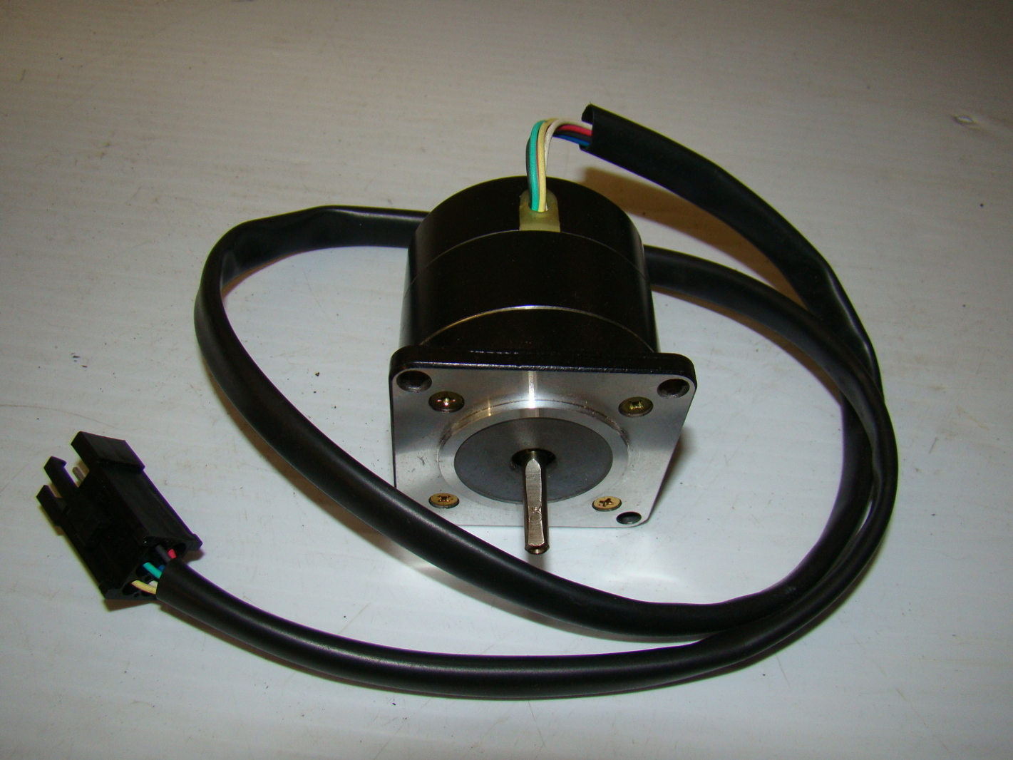 vexta 2 phase 12vdc stepping motor ph266 02 c32 ebay