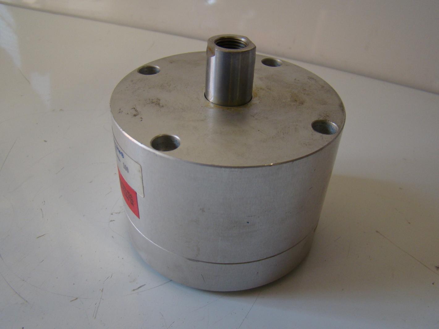 Fabco Air Pneumatic Air Cylinder The Pancake Line B 521