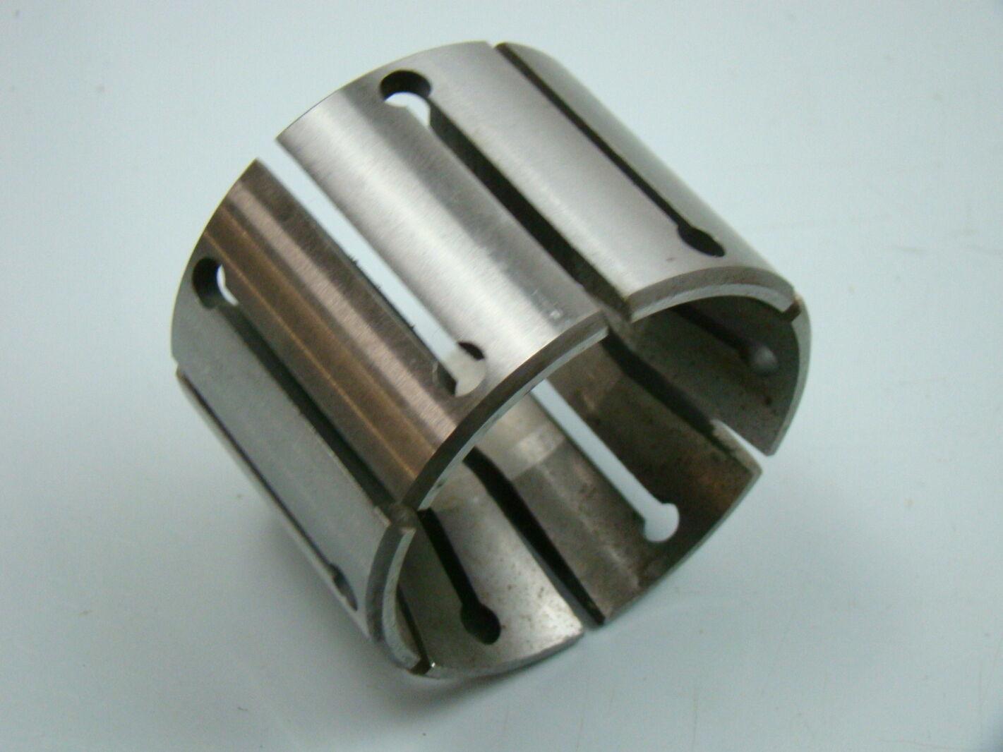 milling machine collet