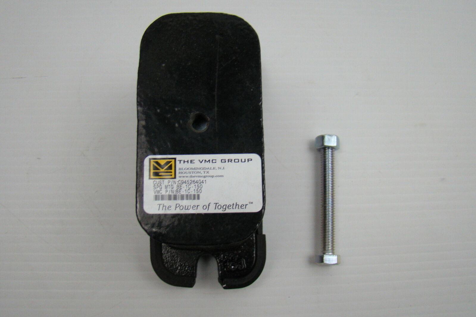 Vmc Group Spring Mounts Vibration Isolator C945264g41 Ebay
