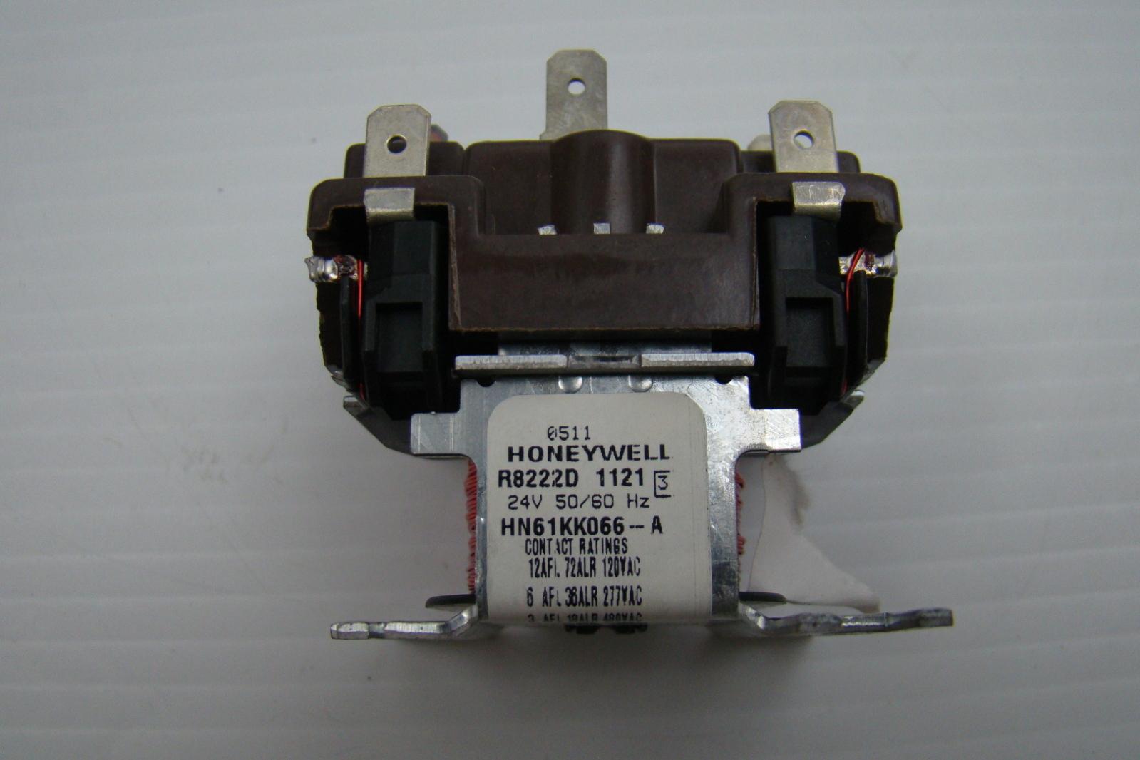 5 Star Automotive >> Honeywell 24V Isolation Relay HN61KK066 | eBay