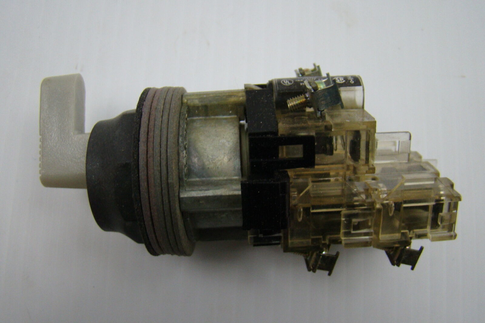 Ingersoll rand air compressors electrical switch 39115951 for Ingersoll rand air compressor electric motor