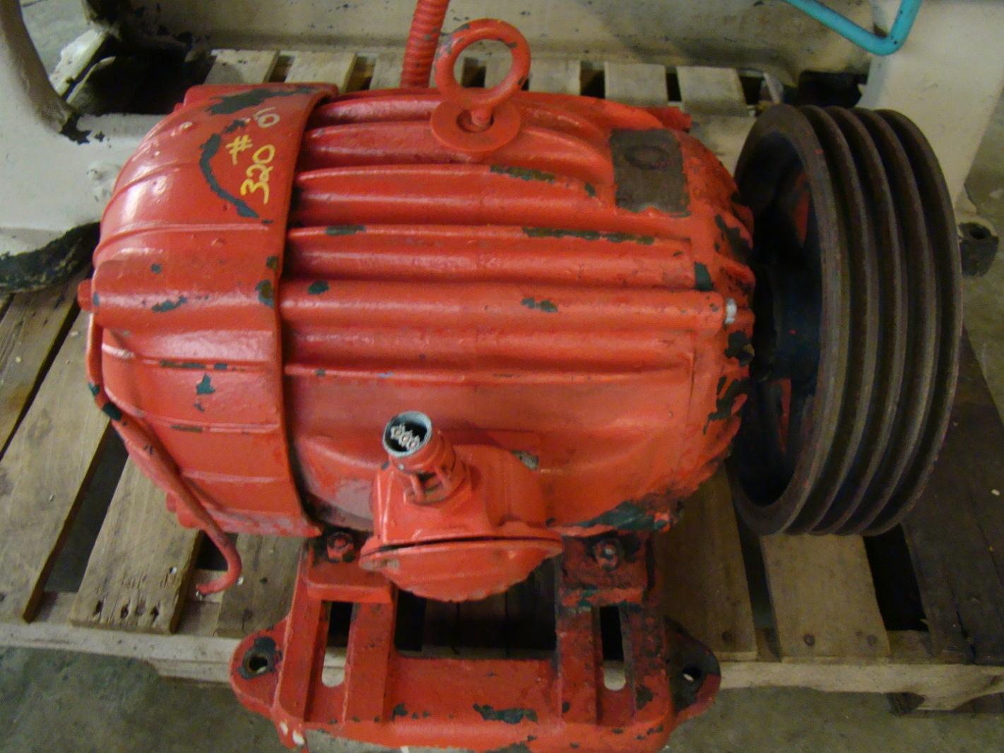 J A Fay Egan Company 5 Hp Jointer 12 220 440v Model 316