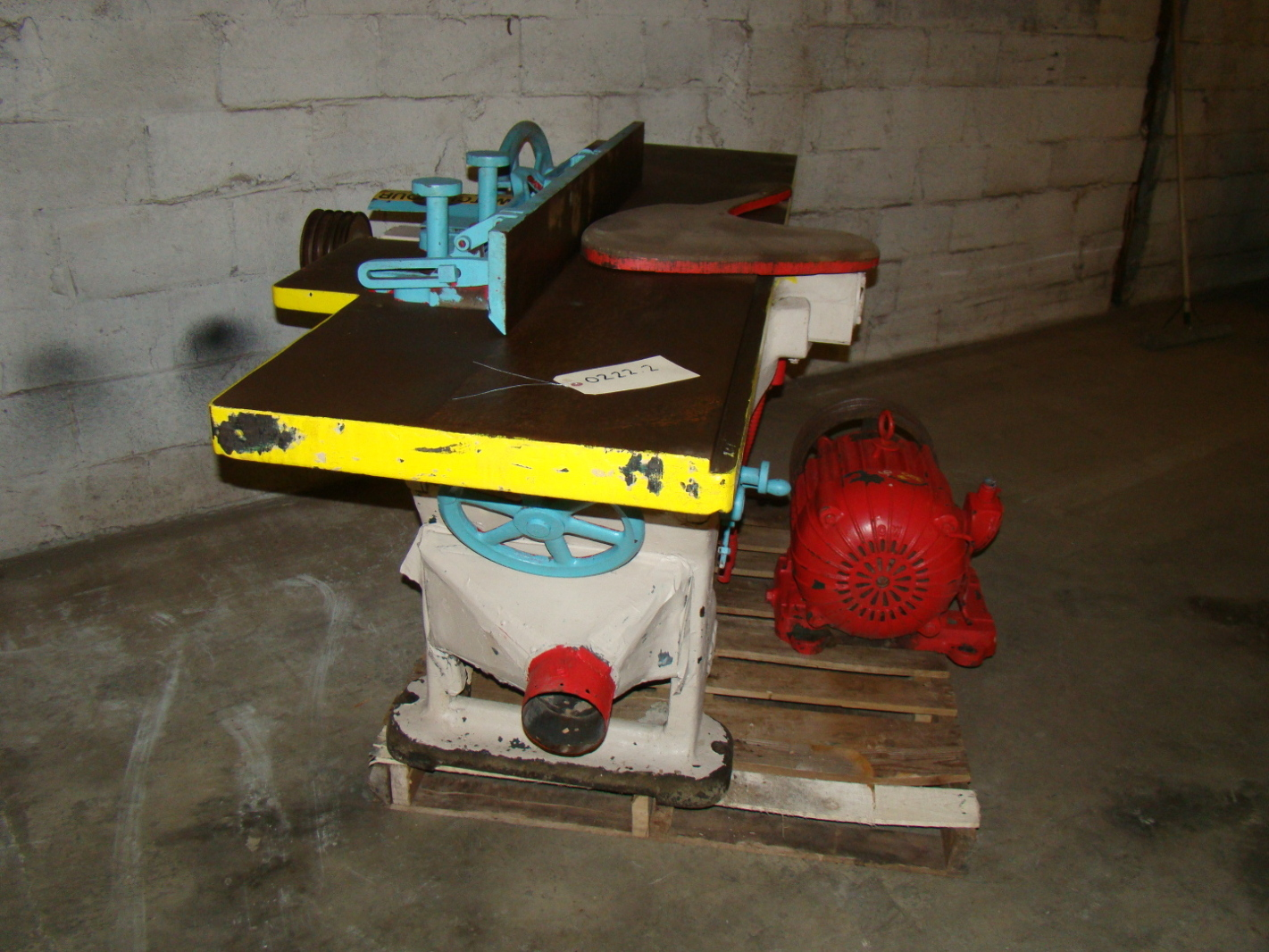 10 Hp 1 Phase 1750 Rpm Electric Motor