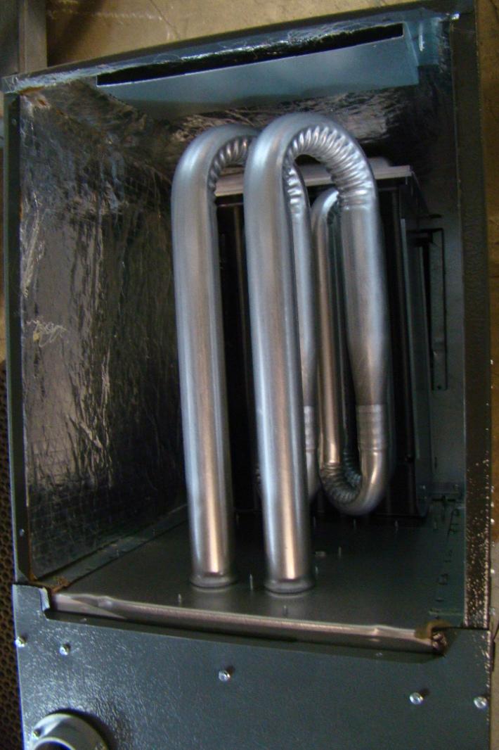 goodman 96 furnace. goodman gas furnace 42,800 btu/hr gk890453bxae 96