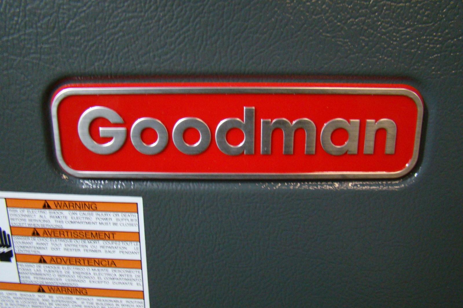 Goodman Heat Pumps >> Goodman GAS Furnace 42,800 BTU/HR GK890453BXAE   eBay