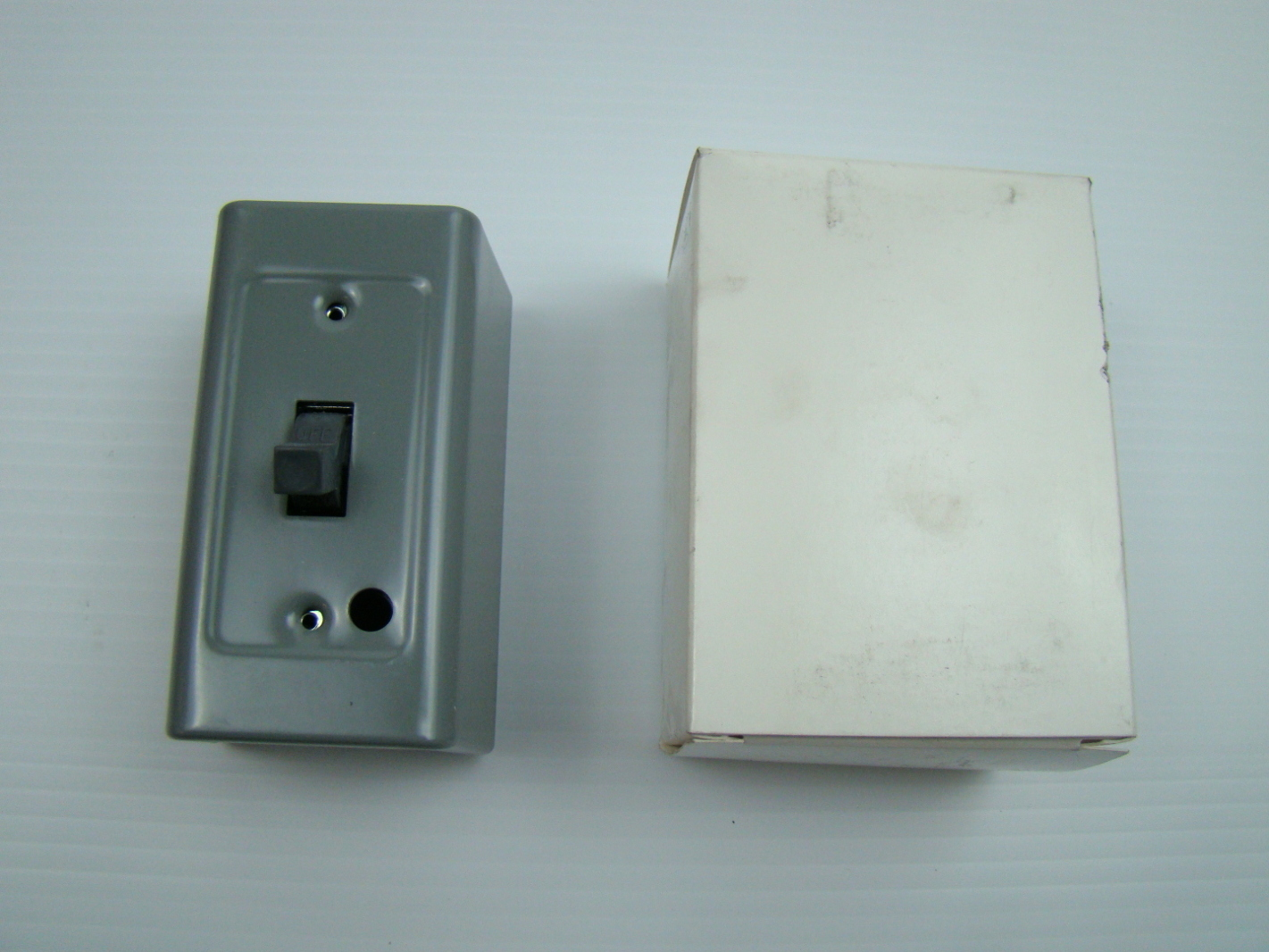 Allen Bradley 1 Ph Manual Motor Starting Switch 600 Tax5