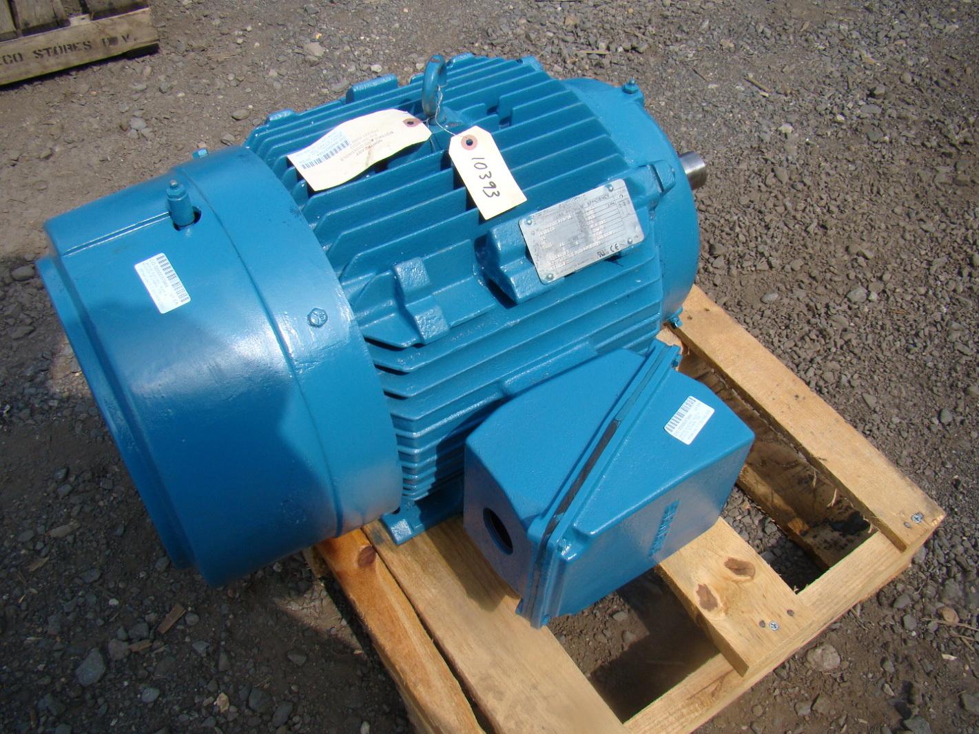 siemens 30 hp electric motor rgzeesd ebay