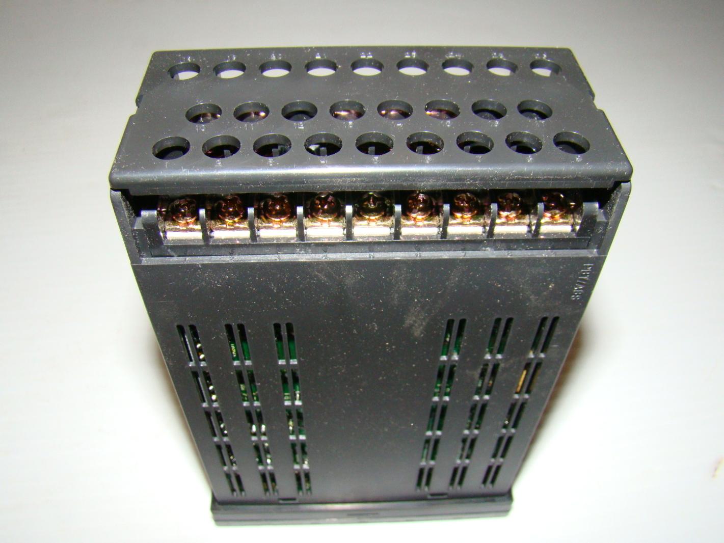 Omron Digital Panel Meter : Omron frequency rate digital panel meter k nr nb a ebay