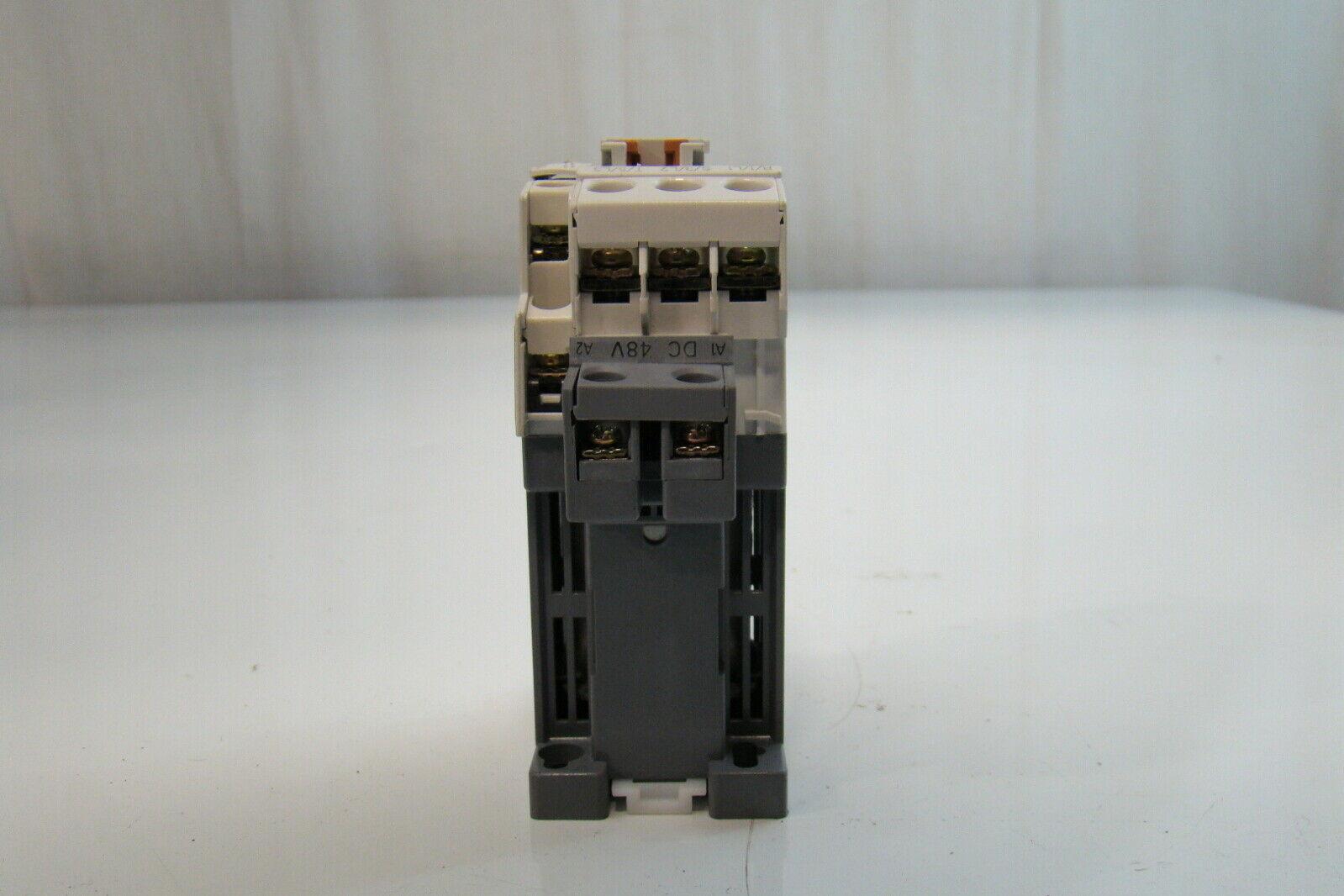 LG Meta Mec 240V Contactor GMC 22 #5D4E42