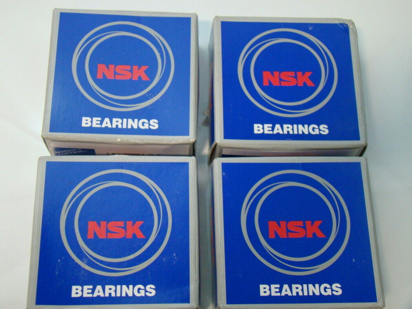 NSK 4.33