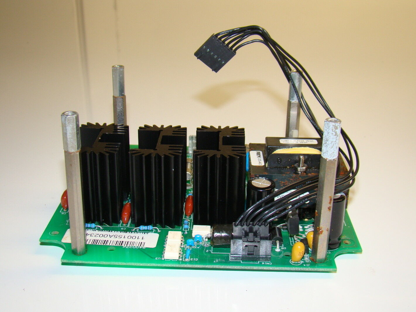Power Supply Circuit Board 1200382 Ebay