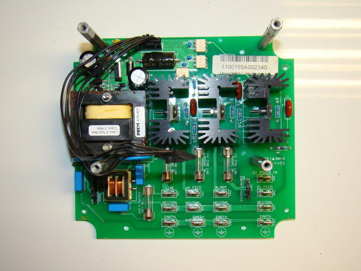 Power Supply Circuit Board 1200382