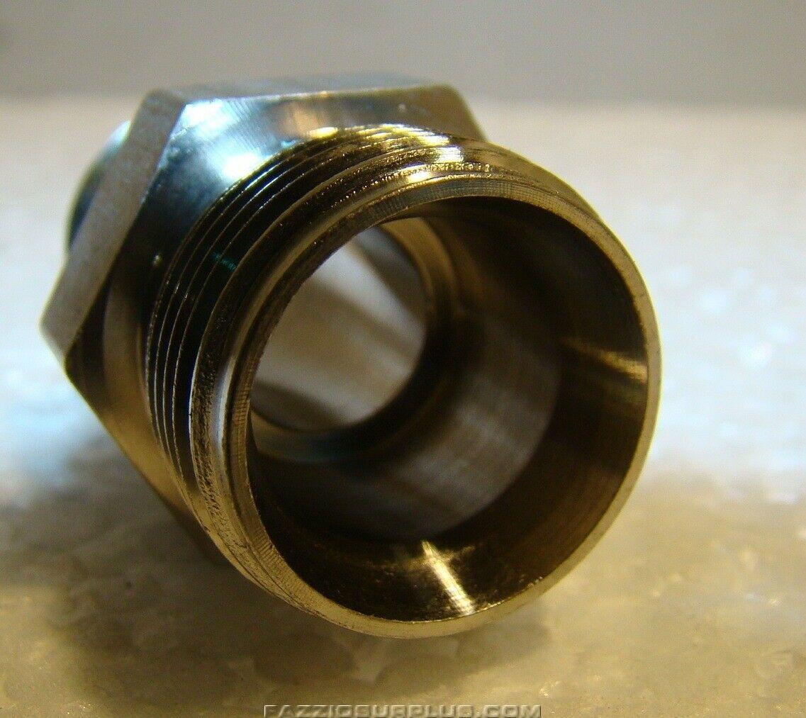 Swagelok tube fittings ss ebay