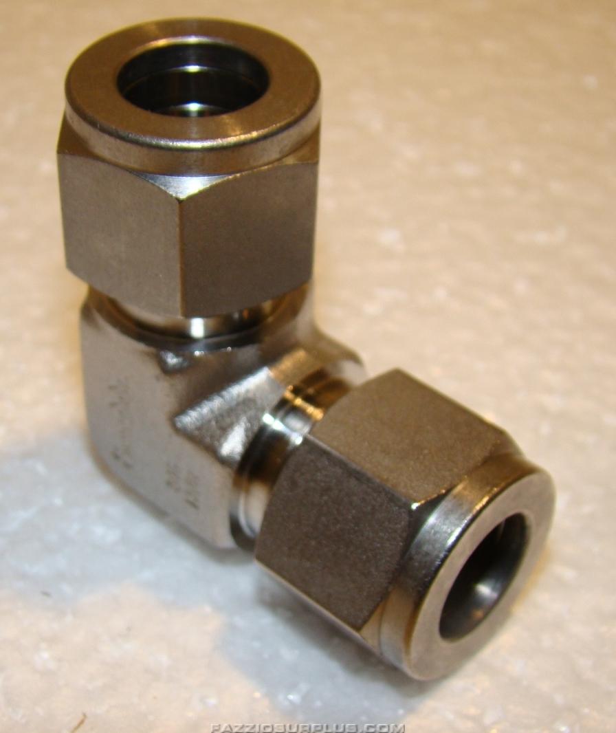 Swagelok valves lookup beforebuying