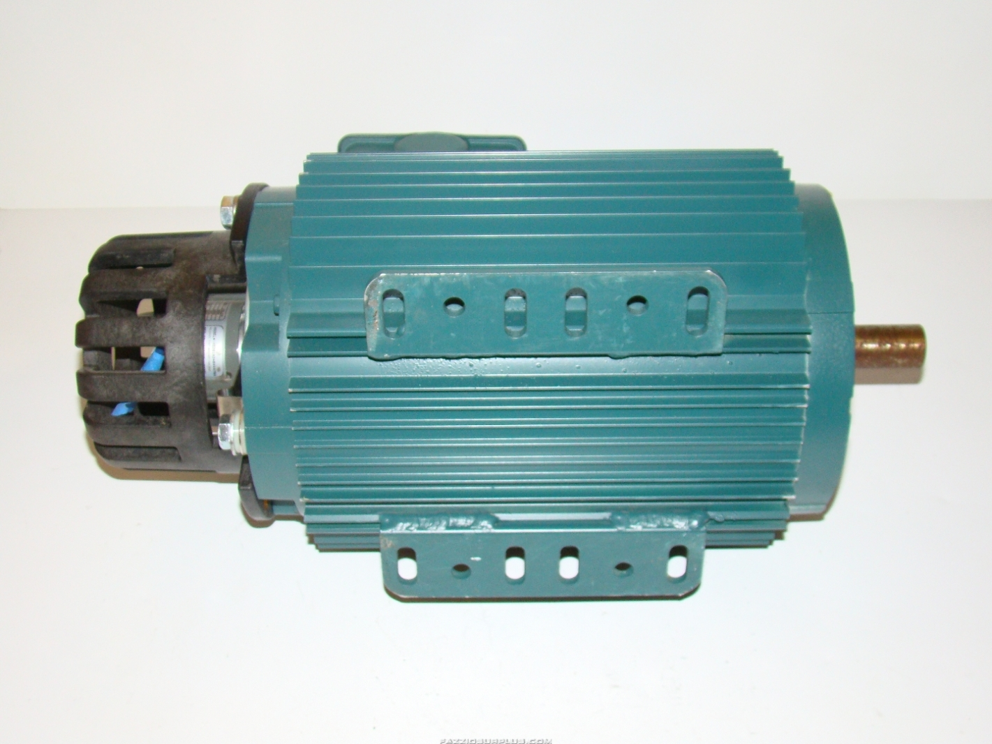 Reliance 2hp electric motor 230 460 3ph b81c27576 ebay for Reliance electric motor parts