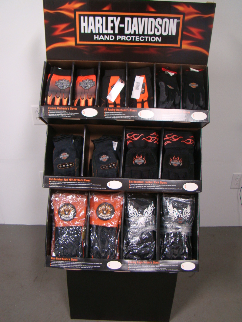 Harley davidson clothing online store canada