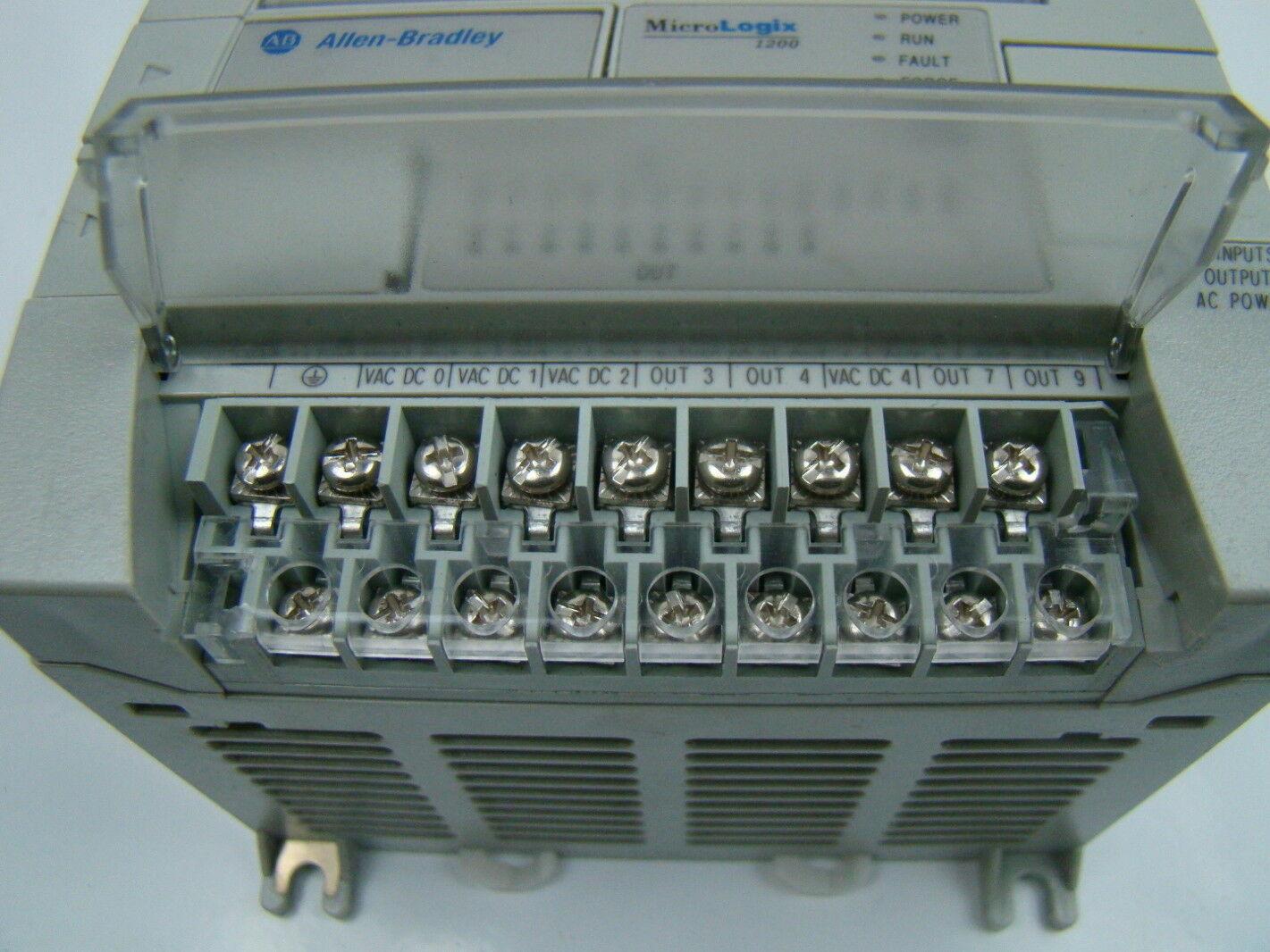 jf04712 allen bradley 24 volt micrologix controller 1200 1762 l24bwa 3 micrologix controller dolgular com 1762-l24bwa wiring diagram at edmiracle.co