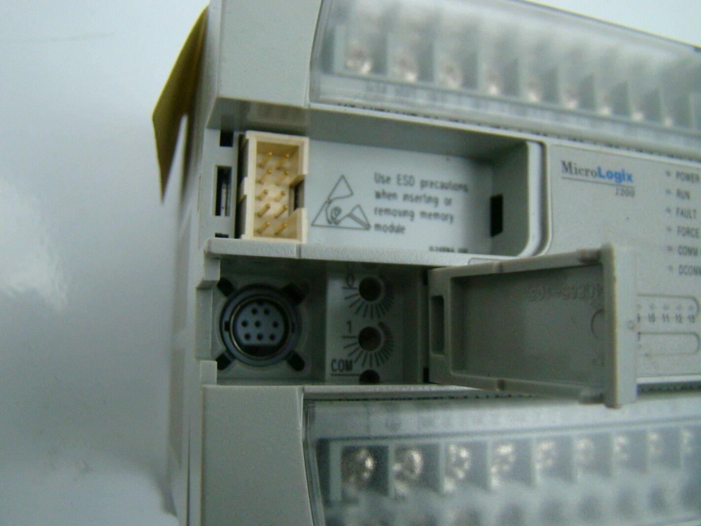 jf04712 allen bradley 24 volt micrologix controller 1200 1762 l24bwa 7 micrologix controller dolgular com 1762-l24bwa wiring diagram at edmiracle.co