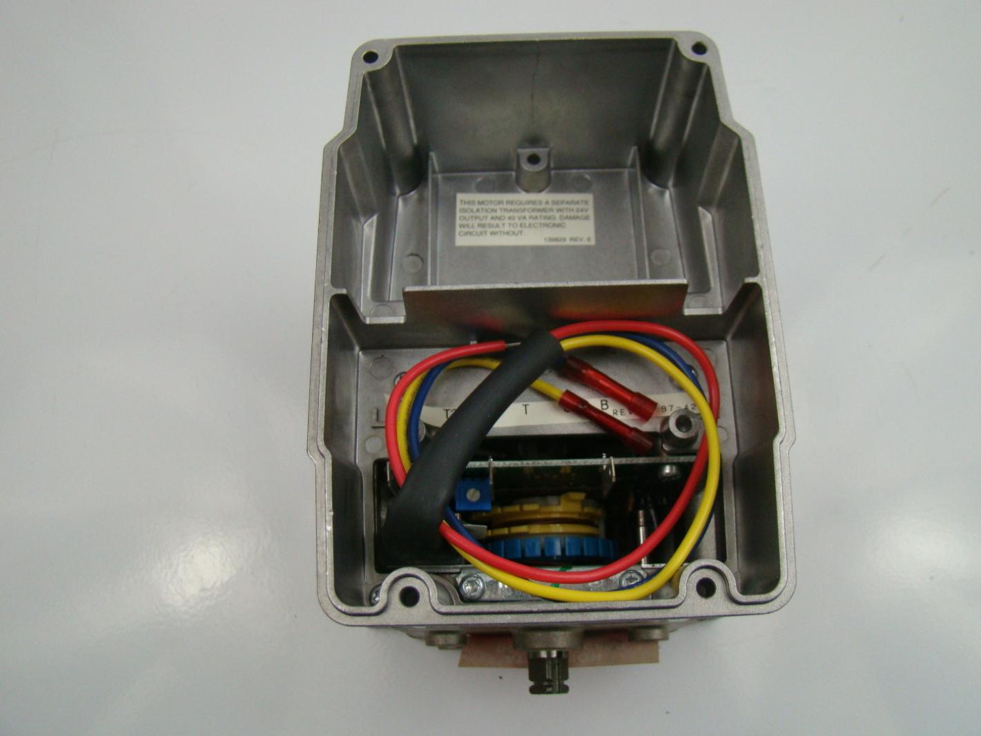 Honeywell 24 Volt Series 90 Modutrol Iv Motor M948e 1033