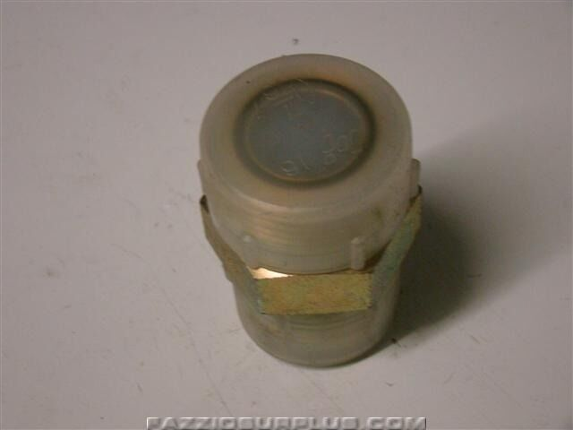 Parker hydraulic fitting seal lok deg male adapter