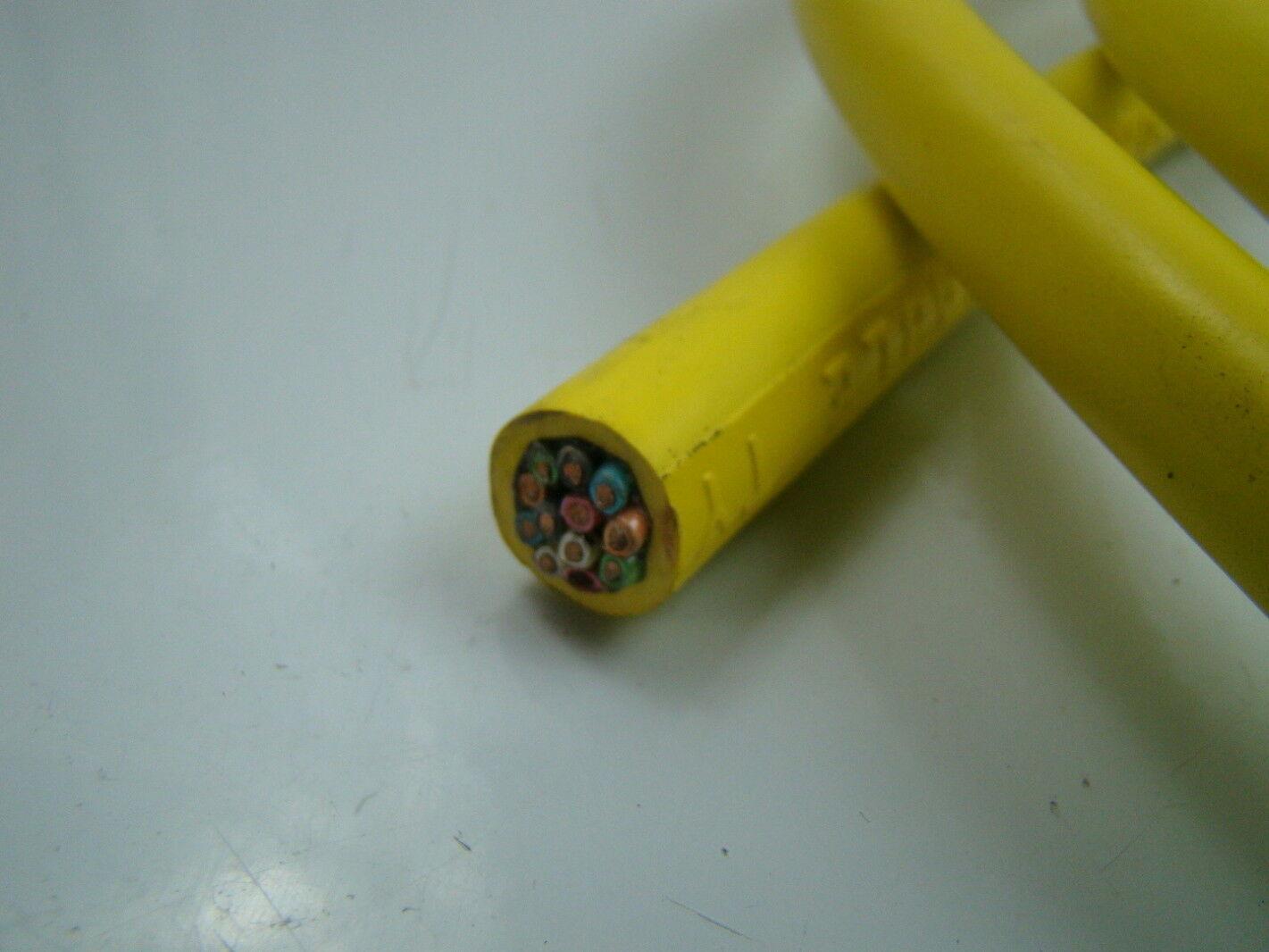 TPC 12 Pin 12' Mini-Change Connector 83276