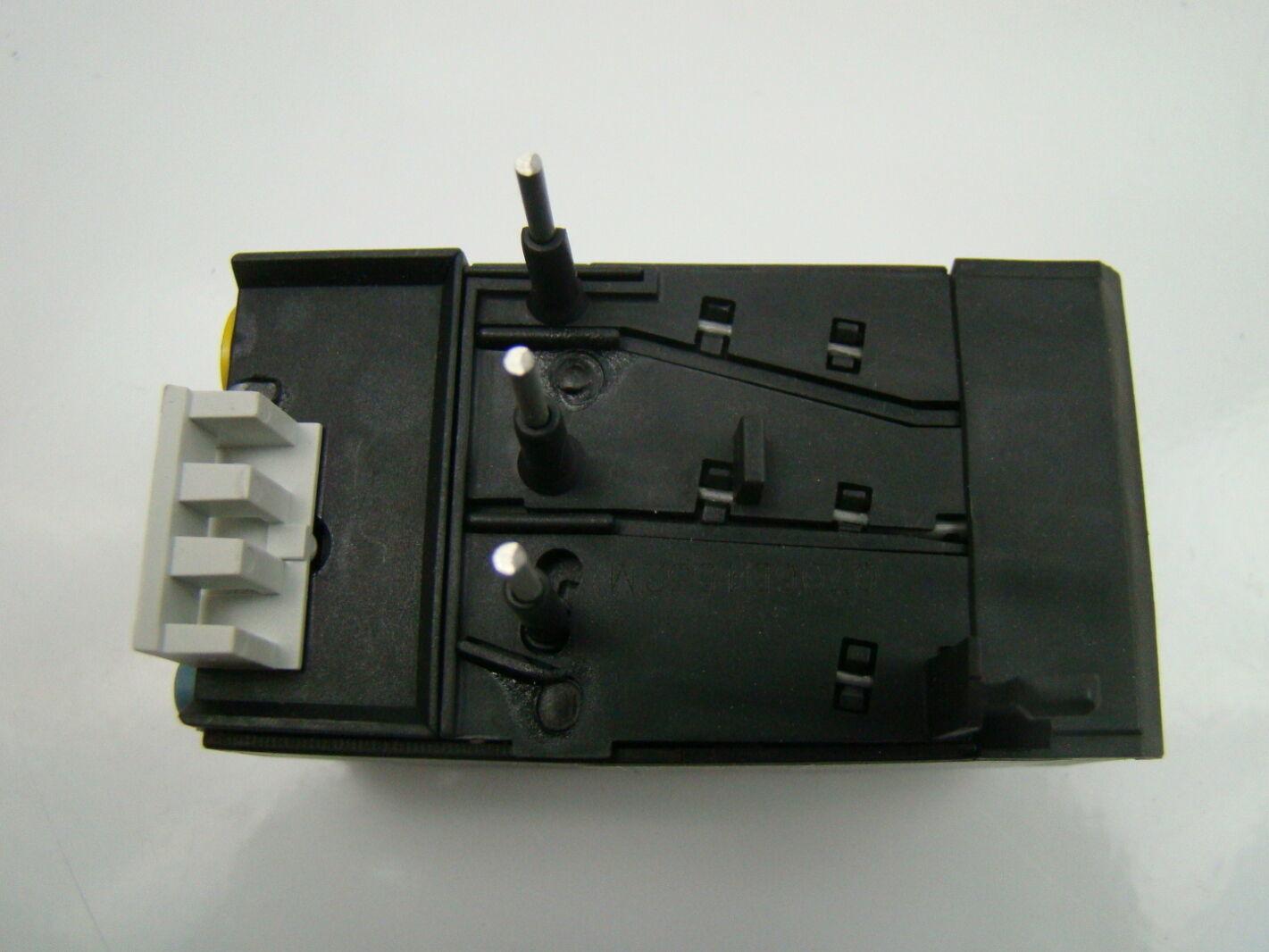 Allen bradley thermal overload relay 193 tab10 ebay for Allen bradley motor overload