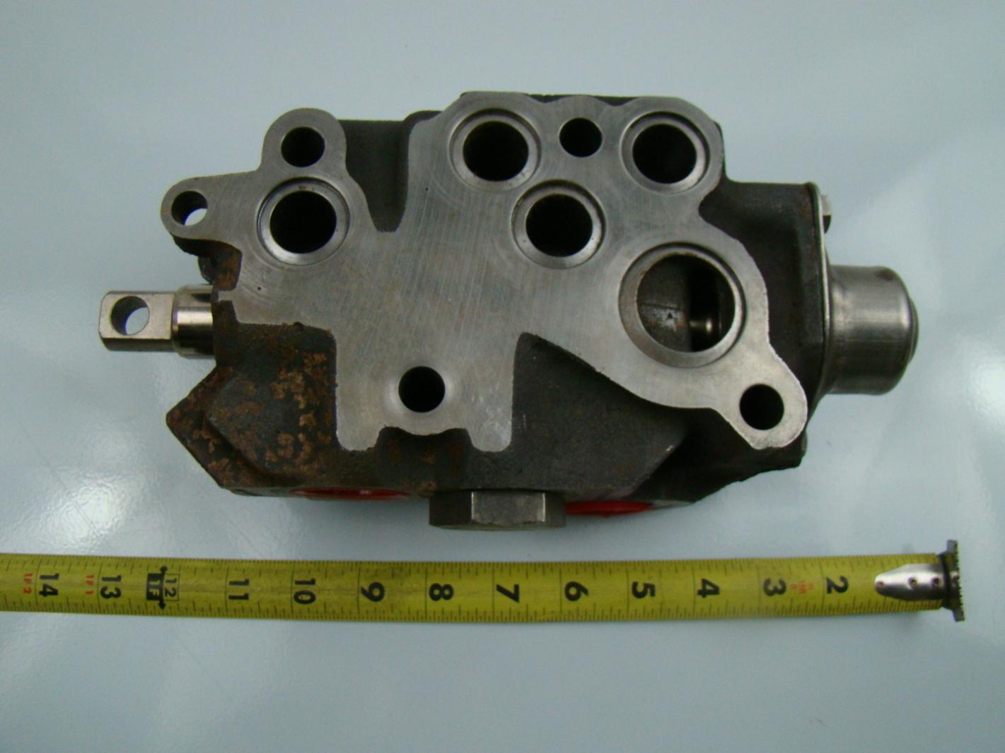 Vickers Hydraulic Valve CM2NQ2R22 W 30
