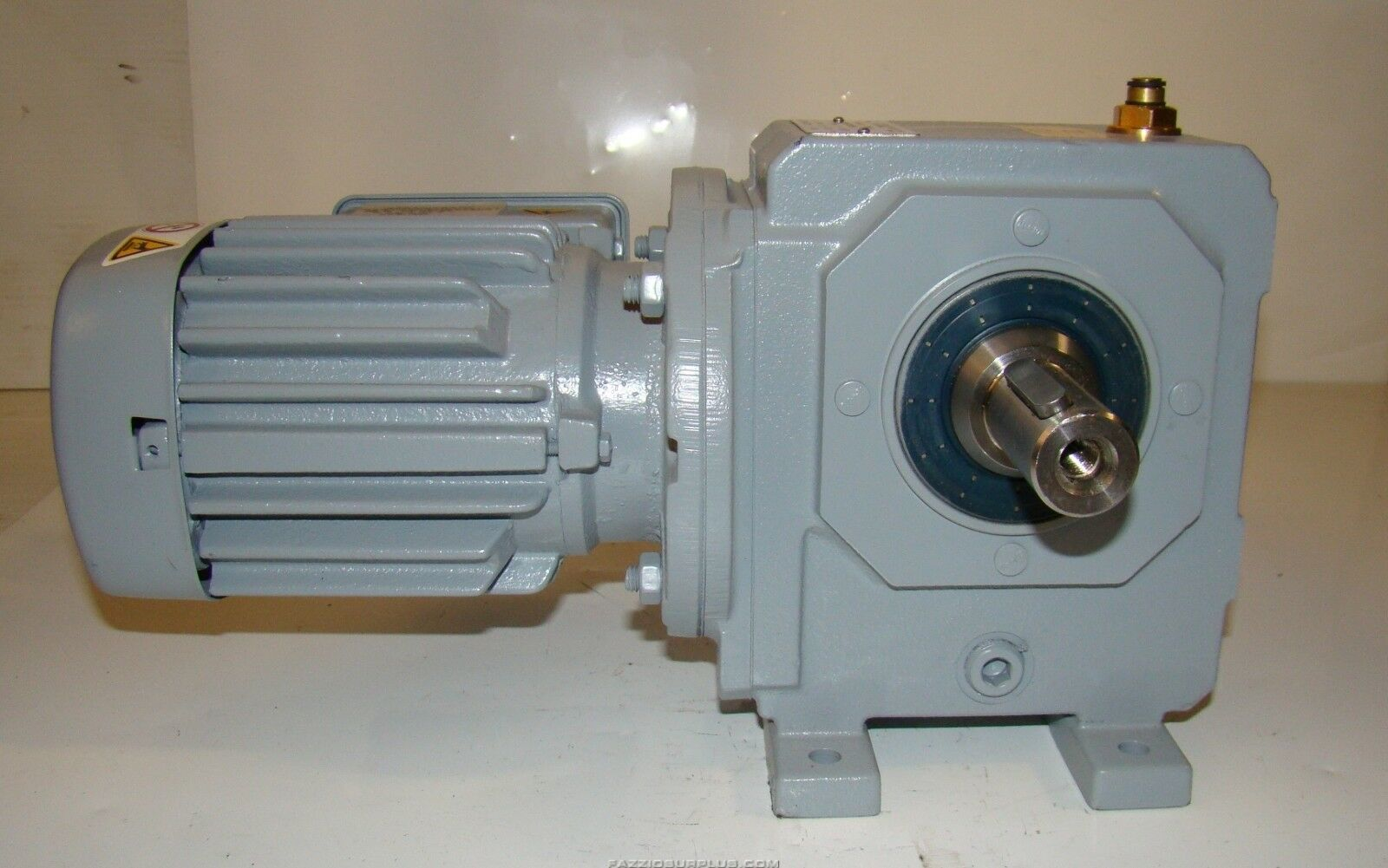 stober electric gear motor s102vng2420d63k4