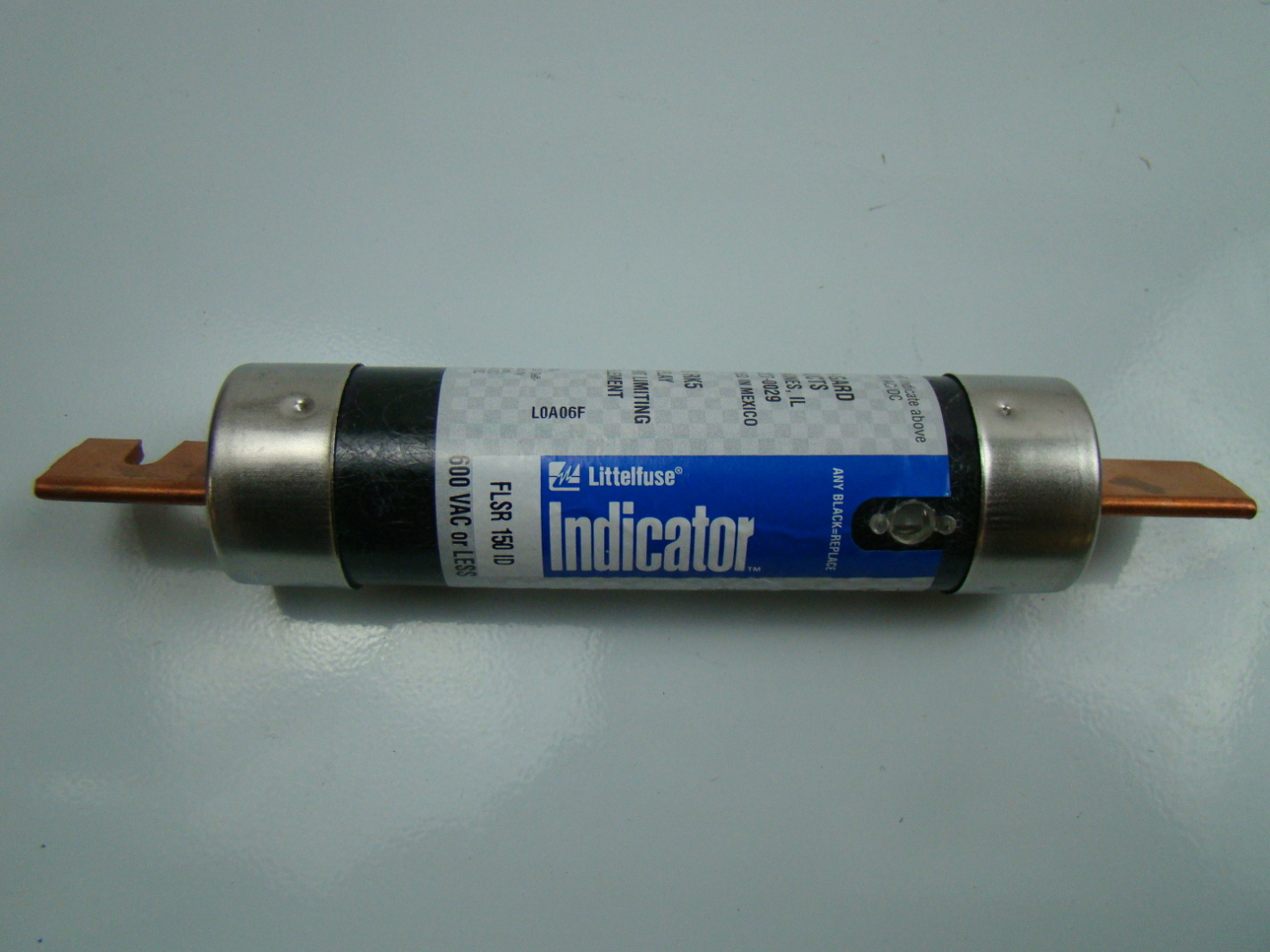Littelfuse Indicator 600VAC or Less FLSR 150 ID