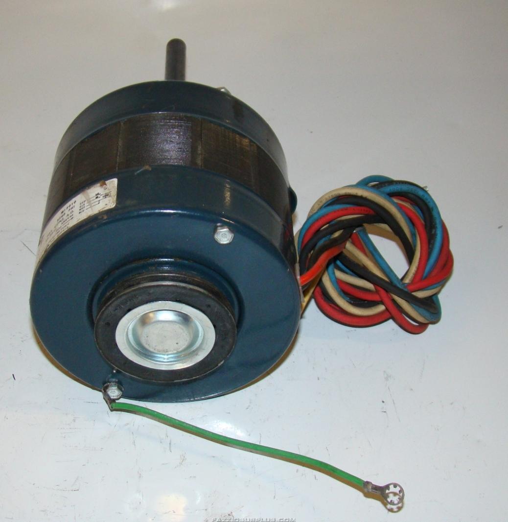 Emerson Hydraulic Pump Motors