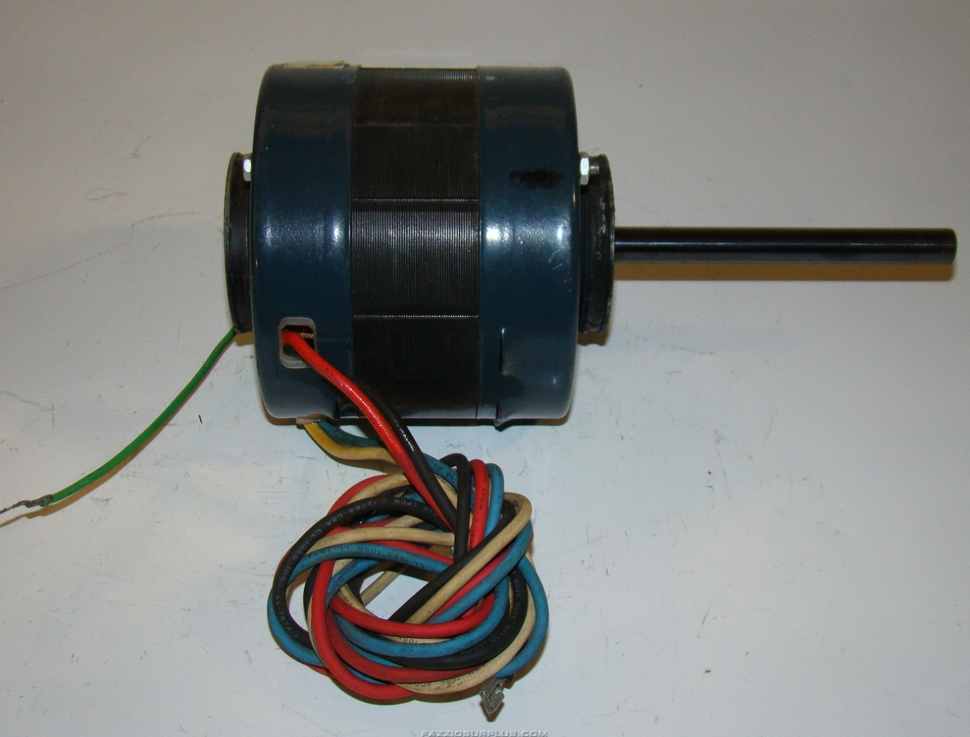 Emerson Quiet Kool Electric Motor 1 3hp 208 230v 322p612