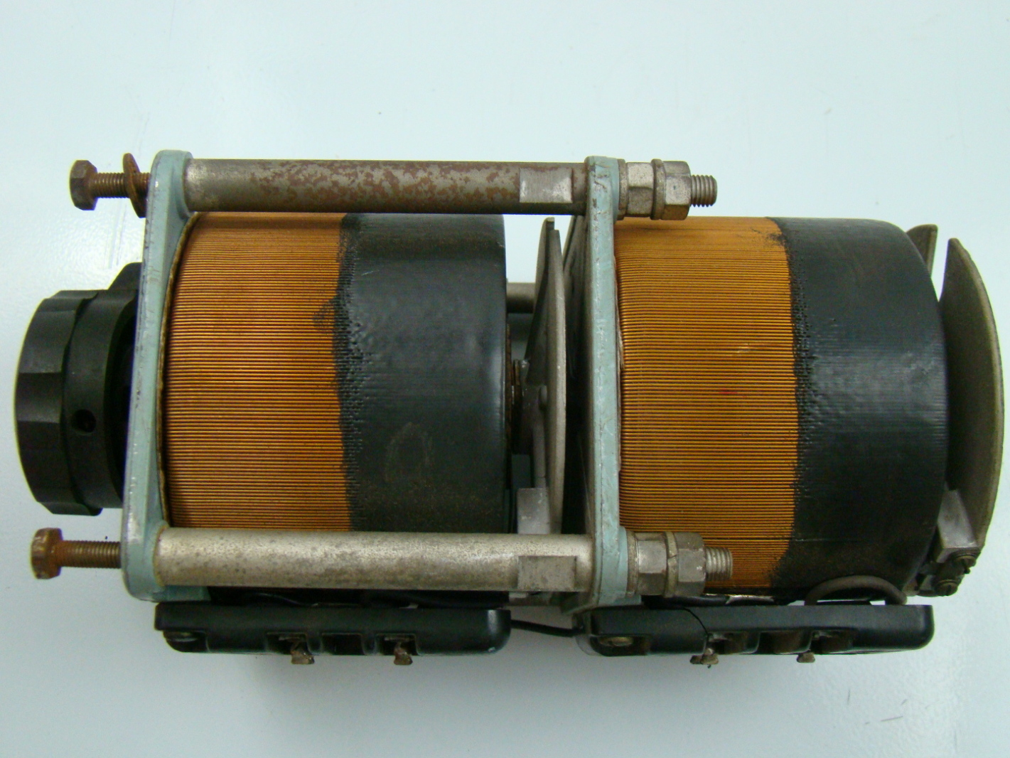 Powerstat 117CU Variable Autotransformer