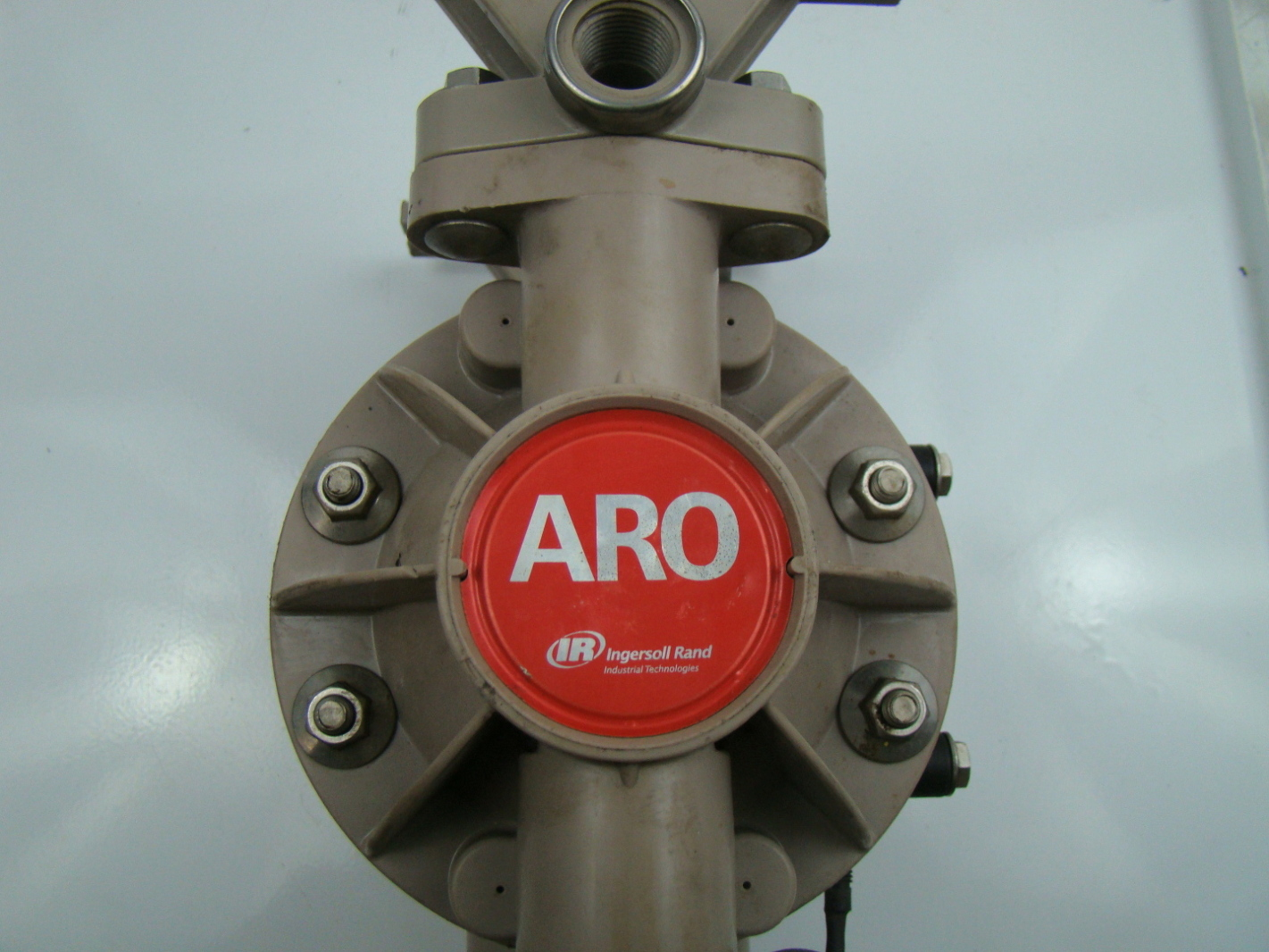 Ingersoll Rand Aro 1 2 034 Diaphragm Pump 66605j 3eb Ebay