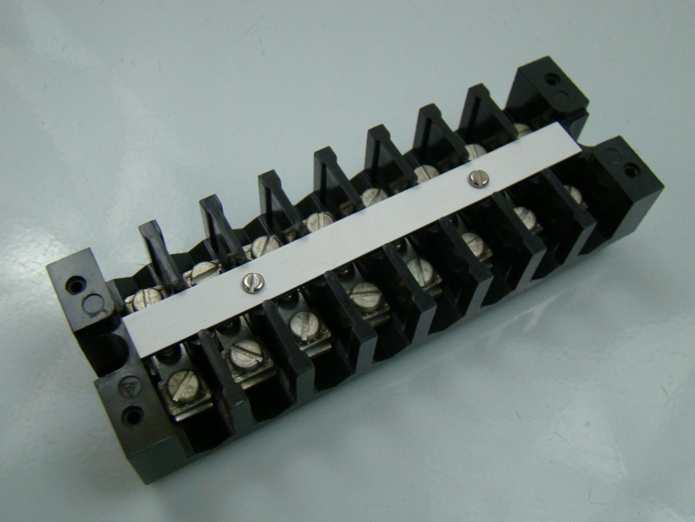 Used electric forklift motors deals on 1001 blocks for Electric motor terminal blocks