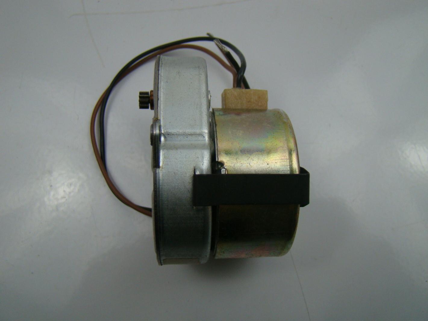 Crouzet 120 Volt Synchronous Motor 82334 5 Ebay