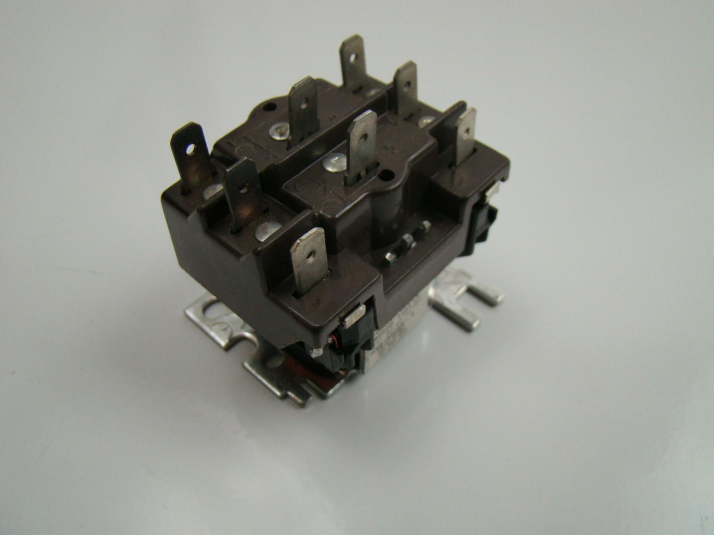 Honeywell RELAY DPDT AMP V V RD  EBay - Dpdt relay buy