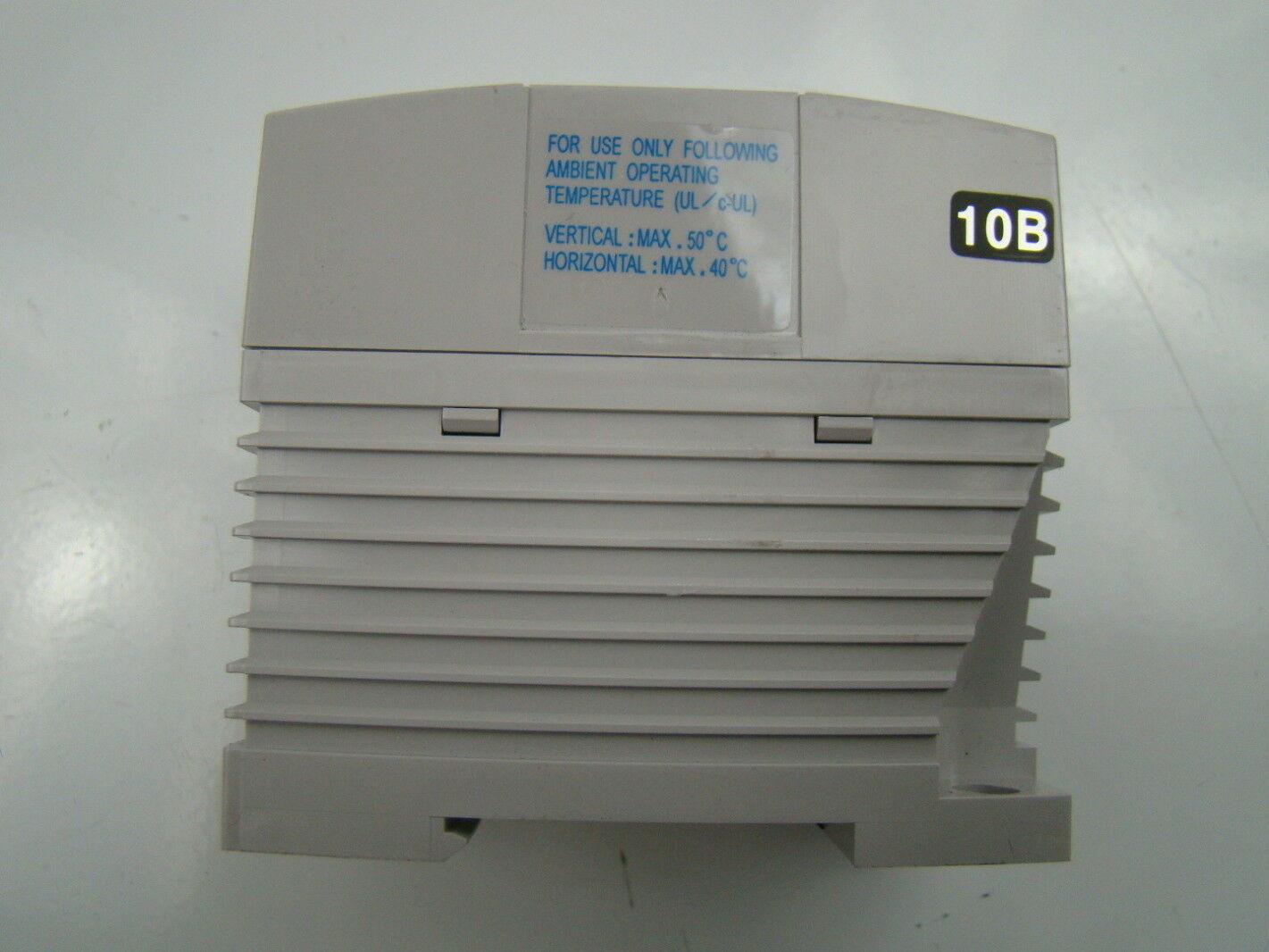 Idec 24vdc Power Supply Ps5r A24 Ebay