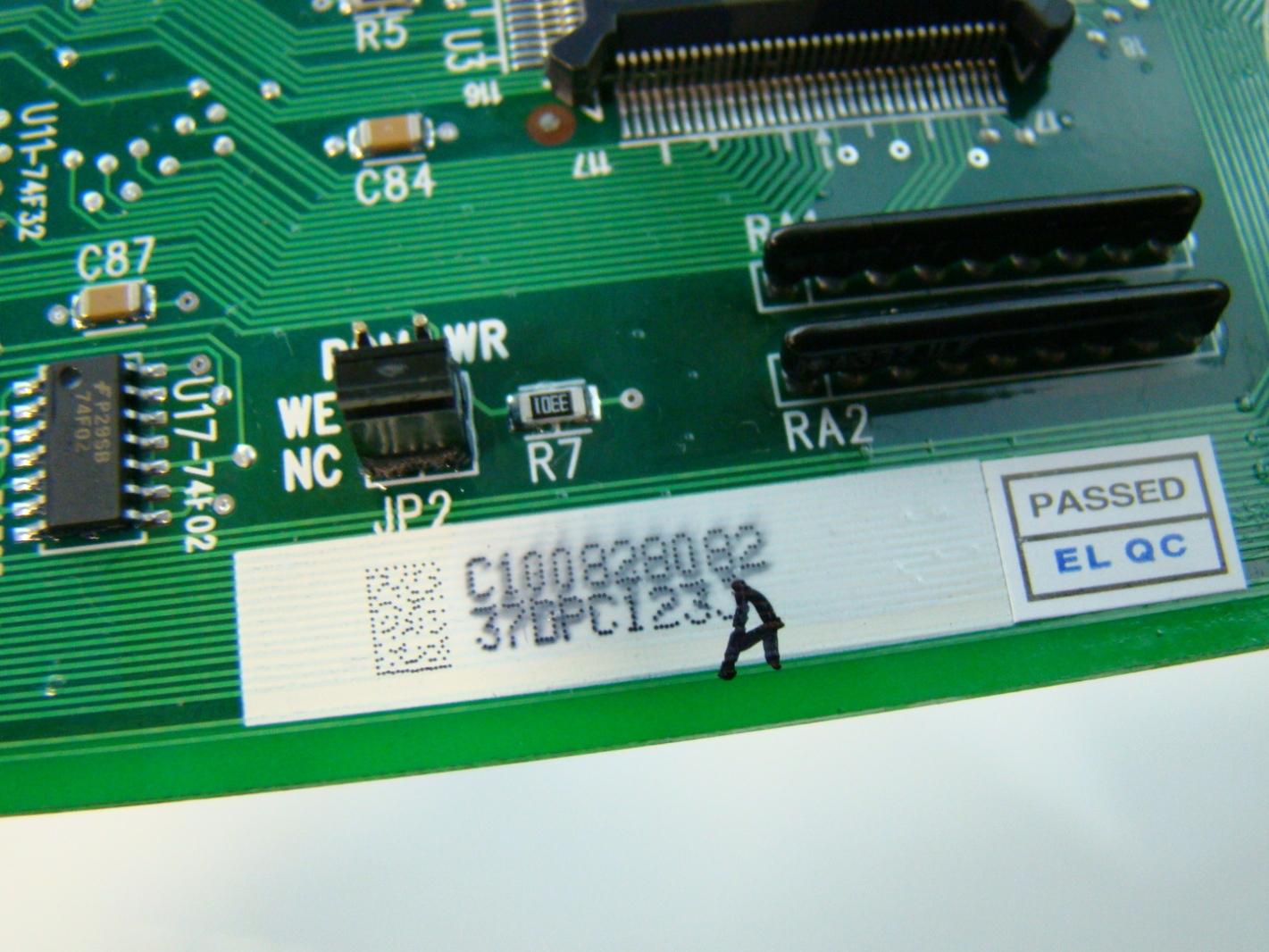 Details about LG Otis Elevator PC Board DPC 123 AEG14C637 #0F793E