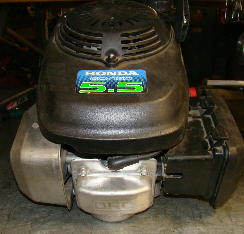 Honda gcv160 5 5hp - Honda gcv 160 ...