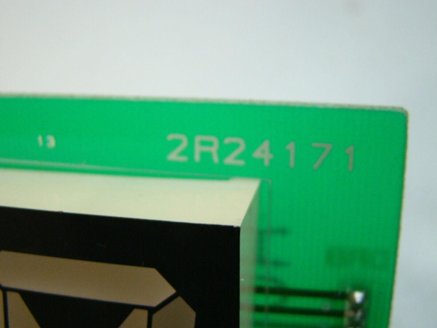 Details about LG Otis Elevator PC Board FLDS 2R24171 #06B766
