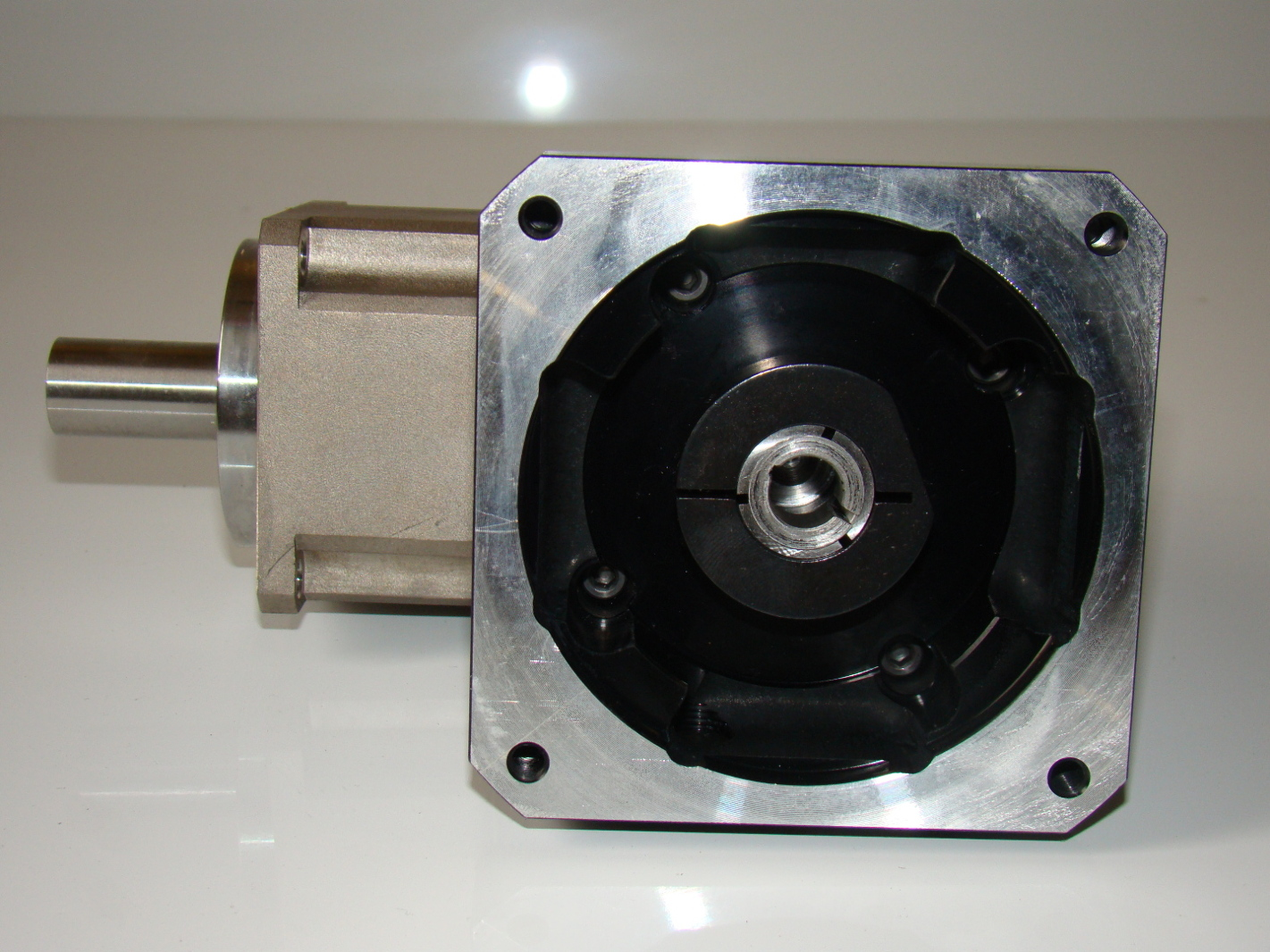 Right Angle Transmission : Apex dynamics gearbox right angle abr s ebay