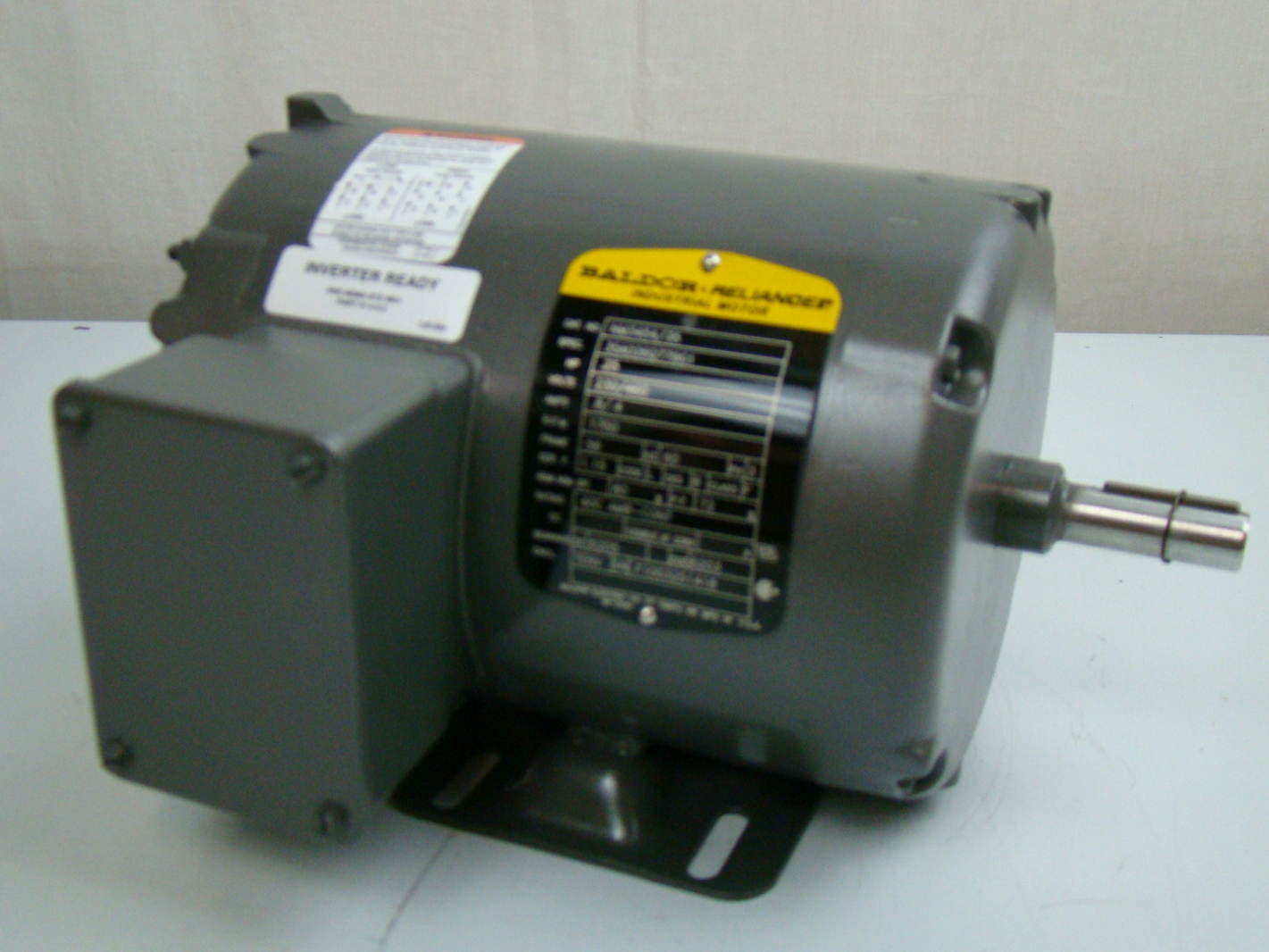 baldor 25 hp 1750 rpm electric motor nm3454 35 ebay