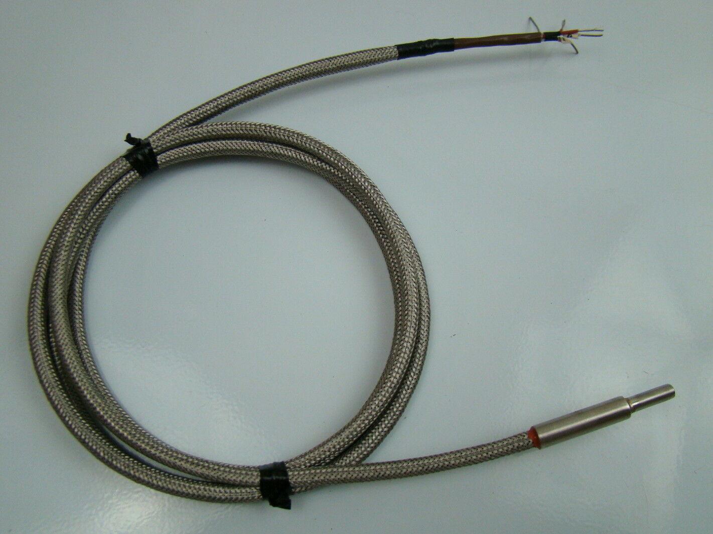Pyco Thermocouple Braided Wire 21-6033-JJ-2.3-72   Joseph Fazzio ...
