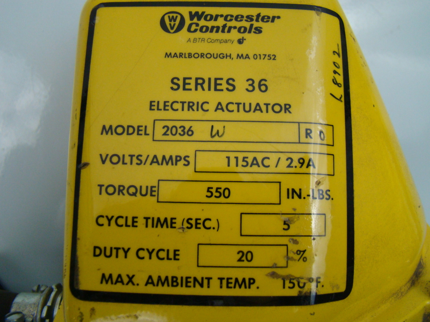 worcester electric companies