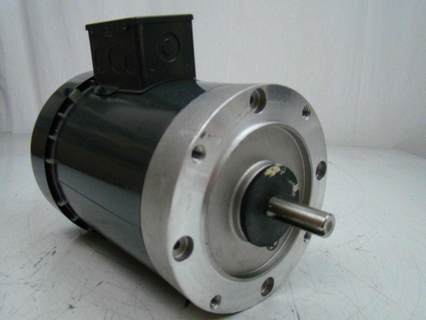 Motor Parts Dayton Electric Motor Parts