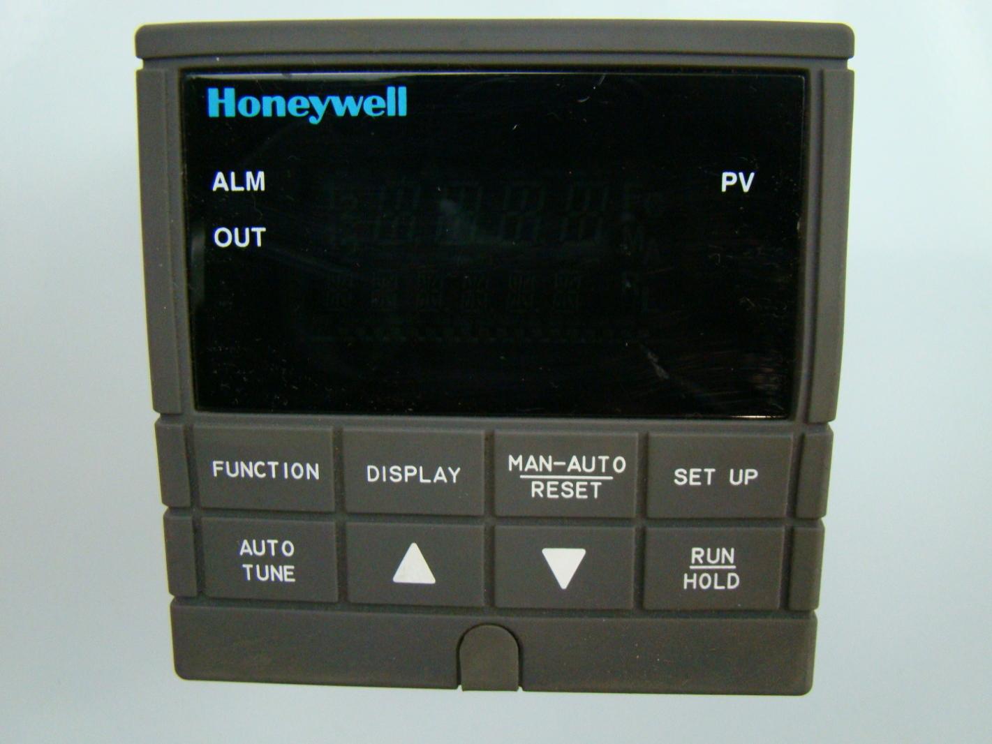 Honeywell Mini Pro Controller Udc2000 Ebay