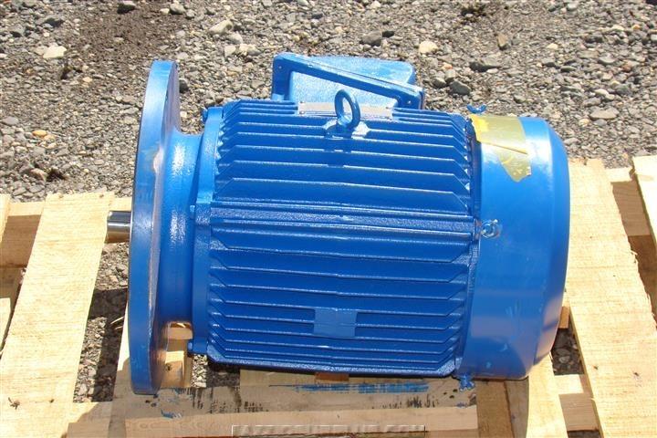 Higen electric motor 10 hp 200 208 220v 132m frame for 10 kw dc motor