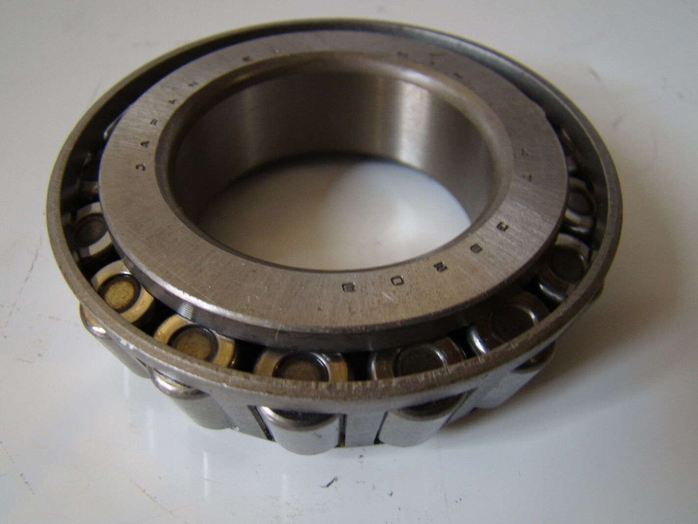 Cat, Tapered Roller Bearing, F814030208